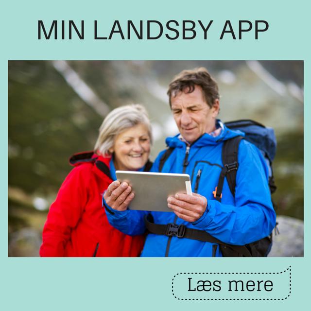 Min Landsby App